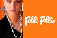 Κοσμήματα ρολόγια Folli Follie