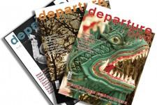 departure blvd