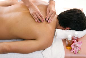 GOLDEN BODY THERAPY & MASSAGE