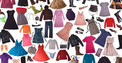 Φθηνές αγορές σε ρούχα στο ίντερνετ